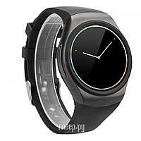 <b>Умные часы KingWear KW18</b> Black, цена 129 руб., купить в ...