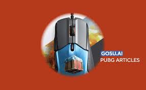 <b>PUBG</b> Sensitivity Guide: Best Mouse DPI Settings| Gosu.ai