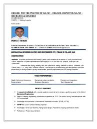resume of senior welding inspector professional resume cover resume of senior welding inspector senior welding inspector ndt welding inspector resume fire safety inspector cv