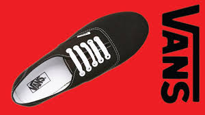 How to <b>Lace</b> Vans - Bar <b>Lace</b> (5 holes) - YouTube