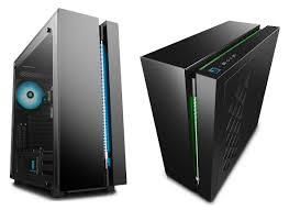 Обзор <b>корпуса</b> Gamer Storm <b>New Ark</b> 90 с СВО в комплекте