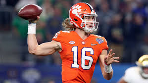 Georgia Tech vs Clemson 2019 Week 1 College Football Betting ...
