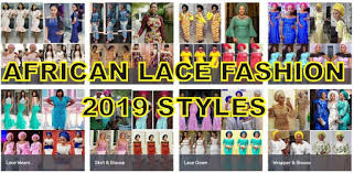 <b>African Lace</b> Fashion & Style 2019 - Apps on Google Play