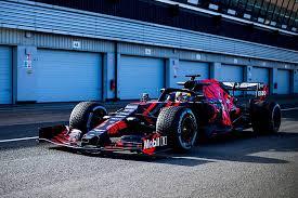 Технический анализ: что мы узнали о первой машине Red Bull с ...
