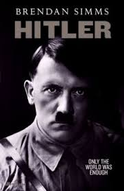 Hitler - <b>Brendan Simms</b> - Książka - Księgarnia Internetowa PWN