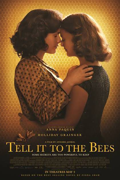 Image result for tell it to the bees