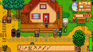 dumpster diving and pickling pumpkins ecocritical possibilities my home in stardew valley including a picture of the cutest turnip head and my