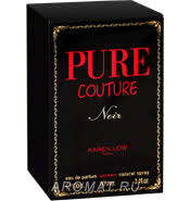 Geparlys <b>Karen Low Pure Couture</b> Noir women на Aromat.ru