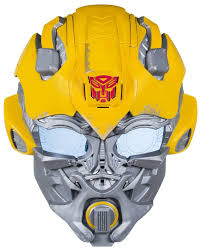 Купить <b>маска Hasbro Бамблби</b> электронная <b>TRANSFORMERS</b> ...
