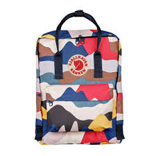 Fjallraven Kanken <b>Classic Backpacks</b> - My Fox Bag