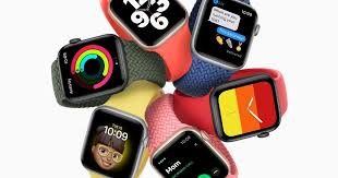 "<b>Apple</b> анонсировала первые ""недорогие"" <b>смарт</b>-<b>часы Apple</b> ..."