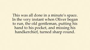 chapter oliver twist by charles dickens chapter 10 oliver twist by charles dickens