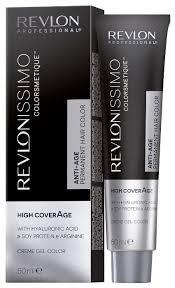 Купить Revlon Professional Revlonissimo <b>High</b> Coverage стойкая ...