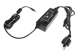<b>12V 5A Power Supply</b> Adapter for 16CH and 24CH DVRs | Lorex