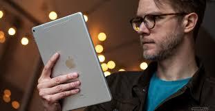 Apple <b>iPad Air</b> 2019 review: happy medium - The Verge