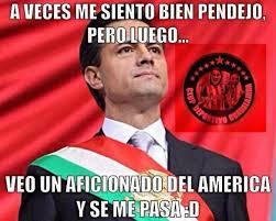 Fotos de Memes America - Antiamericanista - Chivas Guadalajara - pág.5 via Relatably.com