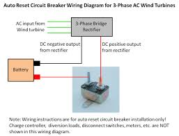 circuit breaker wiring diagrams web 3 phase ac wiring diagram