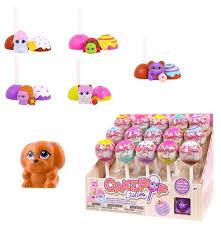 <b>Игровой</b> набор ABtoys <b>Cake</b> Pop Cuties 27120 — купить по ...