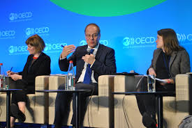 live blog yo mag at the oecd forum yo mag the panel on generation y inequality and the future discussed what can be done to tackle these issues