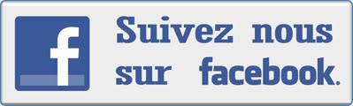 """Résultat de recherche d'images Verser »Suivez sur facebook Nous"""""""