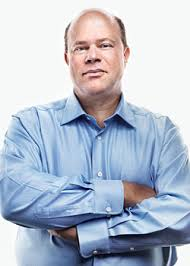 David Tepper - David Tepper Says The Case For Being Long Equities Is