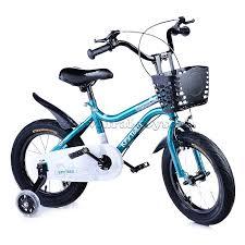 """<b>Велосипед 2-х колесный</b> 14"""", бирюзовый - Крутыш () Каталог ..."""