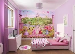 kids bedroom toddler girl