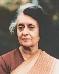 Indira Gandhi - indira-gandhi2