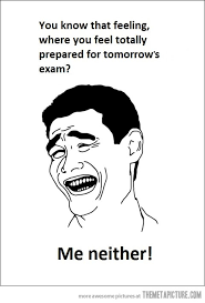 You know that feeling... - The Meta Picture via Relatably.com
