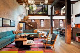 photos industrial loft decor
