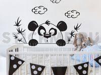 21 лучших изображений доски «<b>Детские наклейки</b> на стены ...