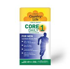 <b>Core Daily</b>-<b>1</b>® for Men - Country Life <b>Vitamins</b>