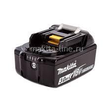 <b>Аккумулятор Makita</b> 197599-5 <b>BL1830</b>: цена, характеристики