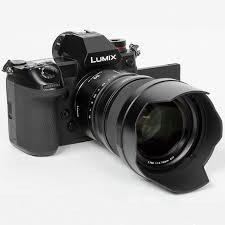 Обзор <b>фотоаппарата Panasonic Lumix</b> DC-S1H для видеосъемки