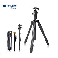 NEW Tripod <b>Benro</b> monopod <b>A2682TV2</b> professional SLR camera ...