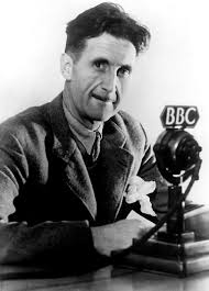 george orwell white tower musings george orwell orwell begins his essay shooting an elephant