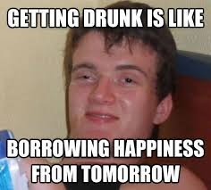 Drunk | WeKnowMemes via Relatably.com