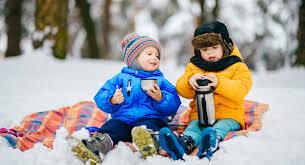 Подавать горячим: выбираем <b>термос</b> и термосумку для ребёнка