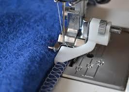 <b>Потайной</b> шов на швейной машине | Как подшить низ изделия с ...
