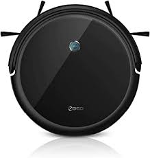 360 C50 Robot Vacuum and Mop, 2600 Pa, Cleaning ... - Amazon.com