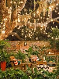 string lights are often used in wedding holiday and home decoration and they can awesome modern landscape lighting design ideas bringing