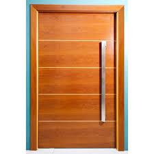Resultado de imagem para porta sem fechadura