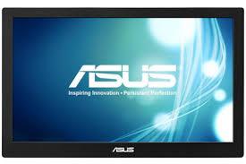 "<b>Монитор Asus MB168B</b> Silver/Black 15.6"", TFT TN, 1366x768 • LED"