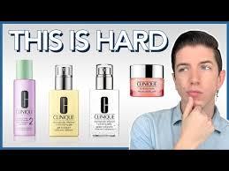 <b>Clinique Liquid Facial</b> Soap Oily, Mild, Extra Mild Review - YouTube