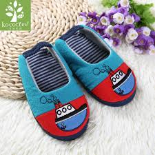 <b>Kocotree</b> Spring Autumn Children Slippers <b>Baby</b> Girls Soft Anti-slip ...