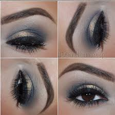 blue eyes middot makeup for brown eyes