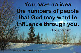 Quotes by Andy Stanley, Christian Quotes