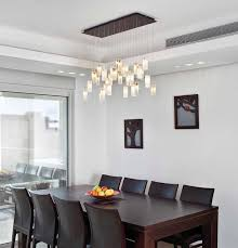 choosing modern dining room