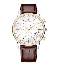 Купить <b>Часы Claude Bernard</b> 01002-357RAIR Classic в Москве ...