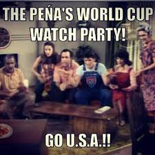 "Que Pasa, U.S.A.? on Twitter: ""The Peña's are ready for the USA ..."